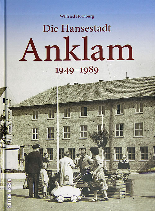 Buch Anklam